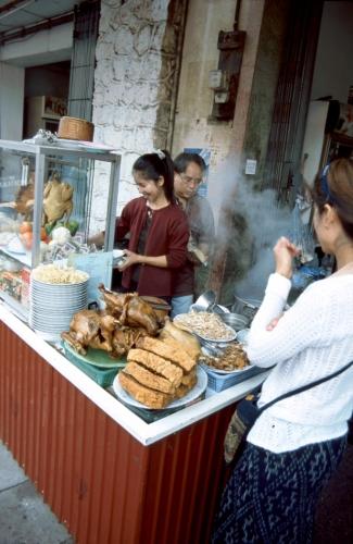Laos - Vientiane 112