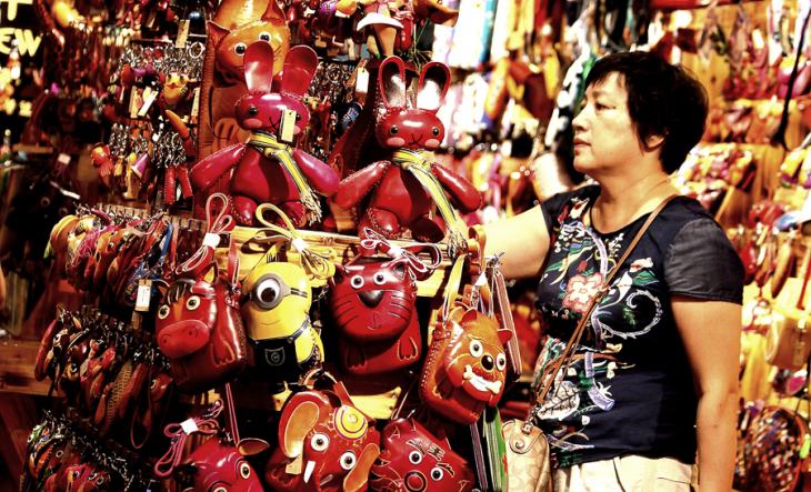 China - Guangxi 113 - Yangshuo
