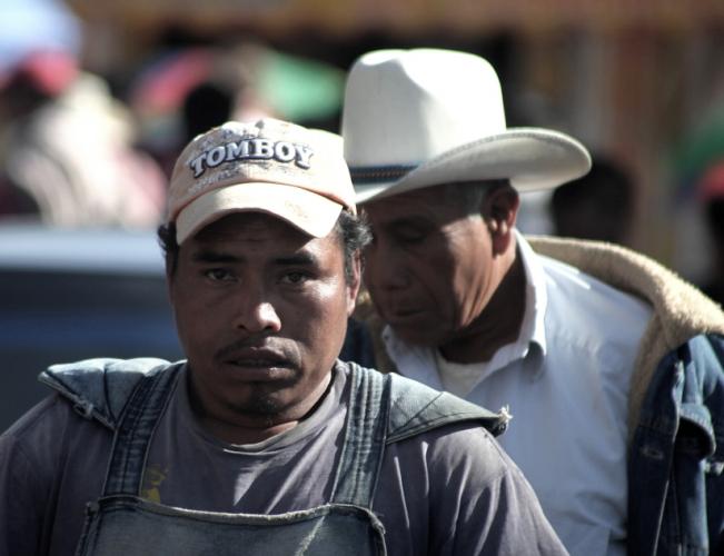 Mexico - San Cristobal de las Casas 113