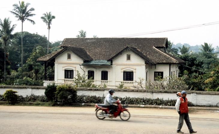 Myanmar - Golden Triangle 144 - Kentung