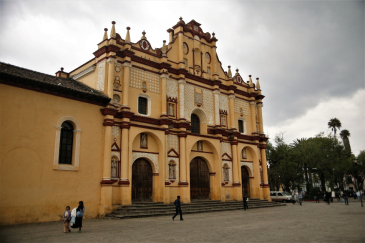 Mexico - San Cristobal de las Casas 114