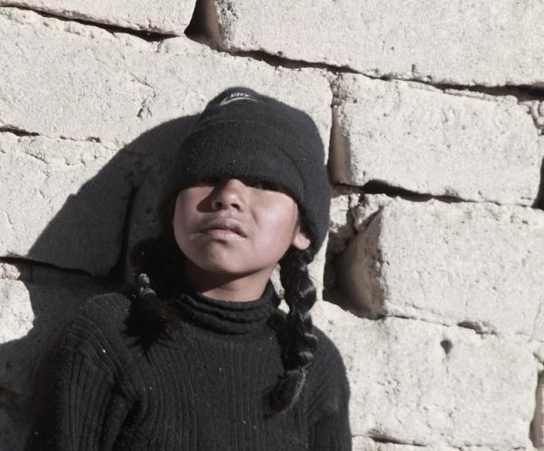 Bolivia - Itinerary Sur Lipez-Tupiza 114 / Quetena Chico