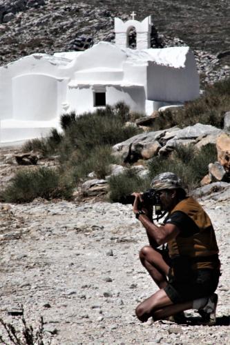 Greece - Amorgos 116 - Asfondilitis