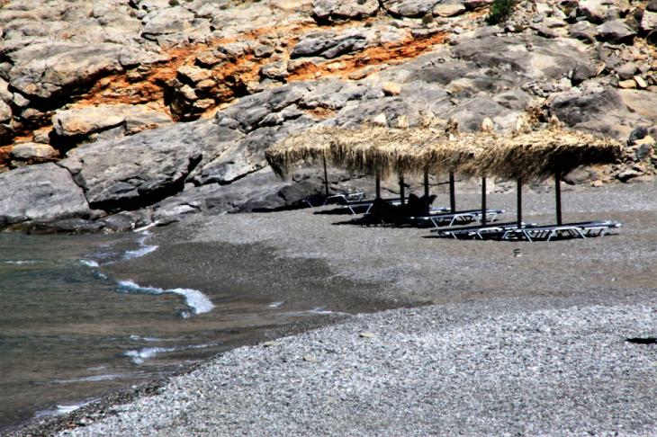 Greece - Astypalaia 119 - Vatses beach