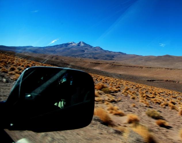 Bolivia - Itinerary Sur Lipez-Tupiza 119 / On the road to San Antonio