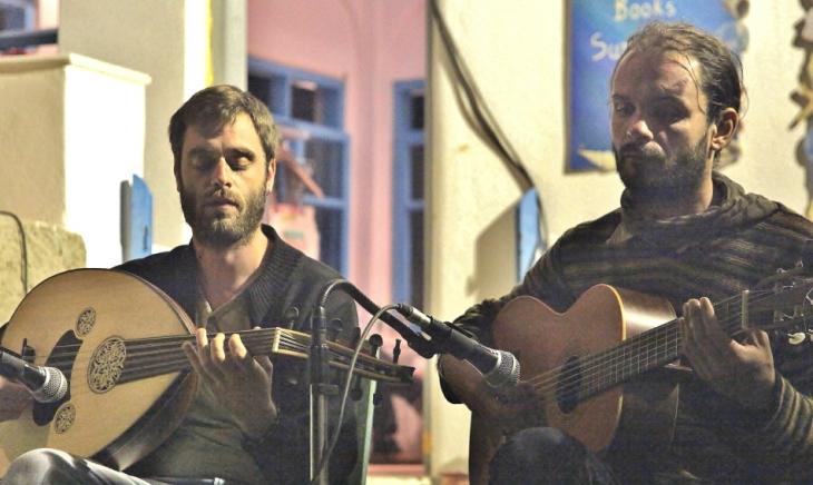 Greece - Donousa island 120 - European Music Day Festival
