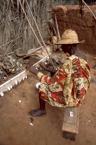 Benin - Lac Aheme 11