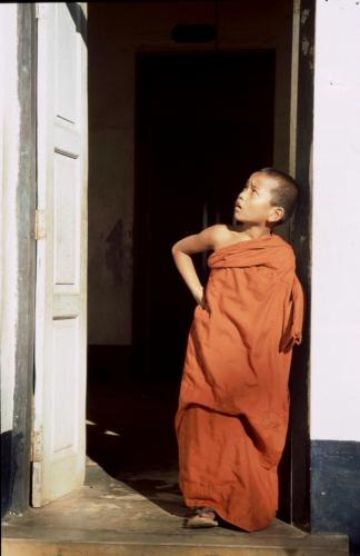 Burma - Golden Triangle 150 - Kentung