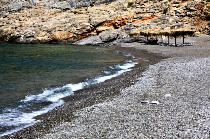 Greece - Astypalaia 120 - Vatses beach
