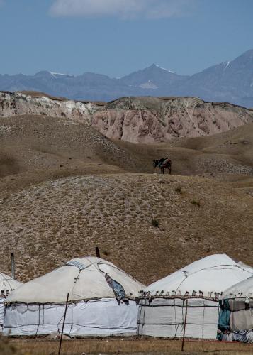 Kyrgyzstan 120 - Tulpar Kul