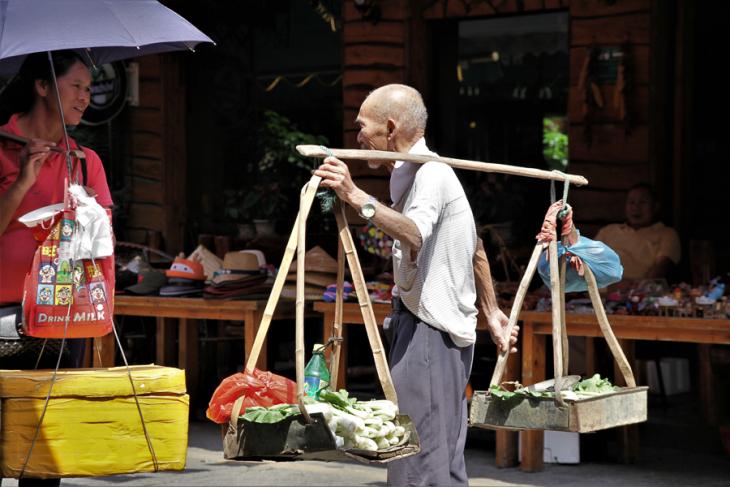 China - Guangxi 121 - Yangshuo