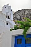 Greece - Amorgos 124 - Langada village