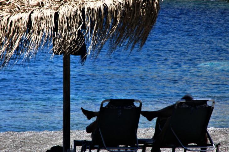 Greece - Astypalaia 124 - Vatses beach