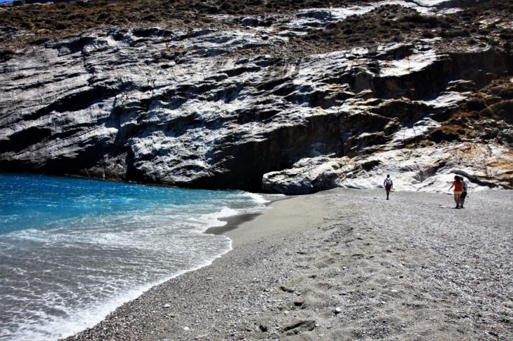 Greece - Folegandros 124 - Katergo beach