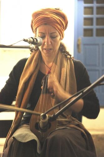 Greece - Donousa island 125 - European Music Day Festival