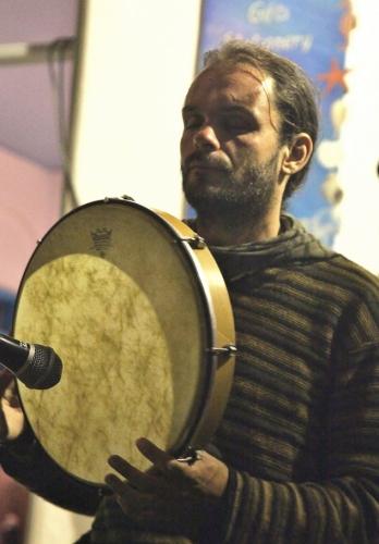 Greece - Donousa island 126 - European Music Day Festival