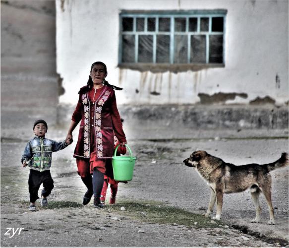 Tajikistan 126 - Shaymak