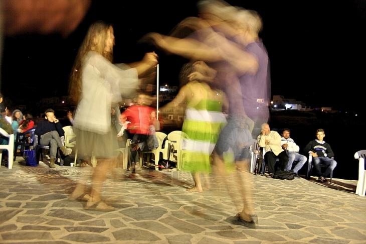 Greece - Donousa island 128 - European Music Day Festival