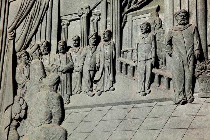 China - Xinjang 129 - Kashgar