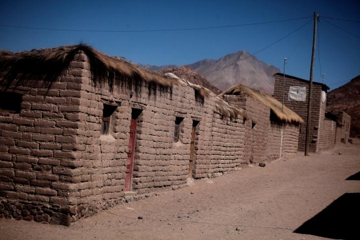 Bolivia - Itinerary Sur Lipez-Tupiza 129 / San Antonio