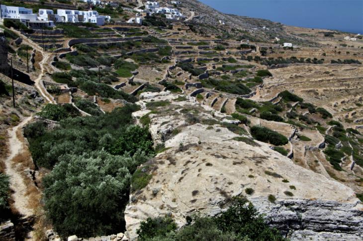 Greece - Folegandros - Chora 129