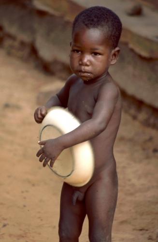 Benin - Lac Aheme 12