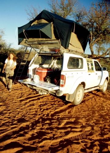 Namibia - Bushmen 012