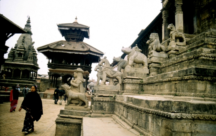 Nepal - Baktapur 012