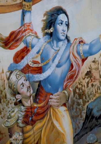 India - Udaipur 12