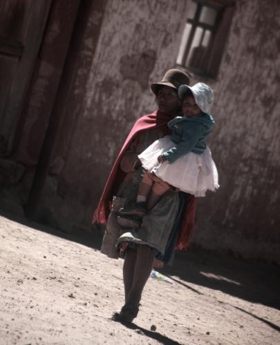 Bolivia - Itinerary Sur Lipez-Tupiza 130 / San Antonio
