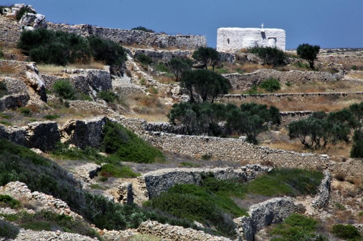 Greece - Folegandros - Chora 130