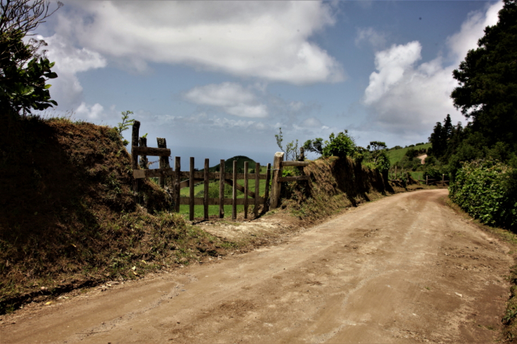 Portugal - Azores - Sao Miguel 131 - Sete Cidades