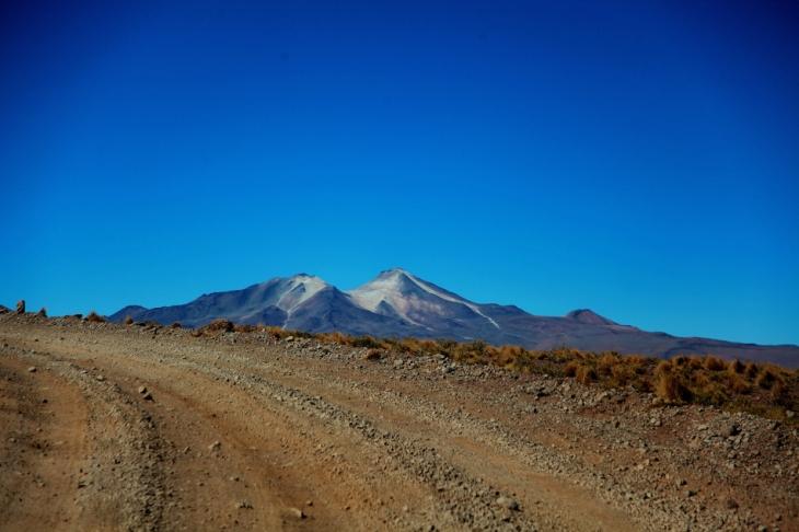 Bolivia - Itinerary Sur Lipez-Tupiza 132 / On the road to San Pablo