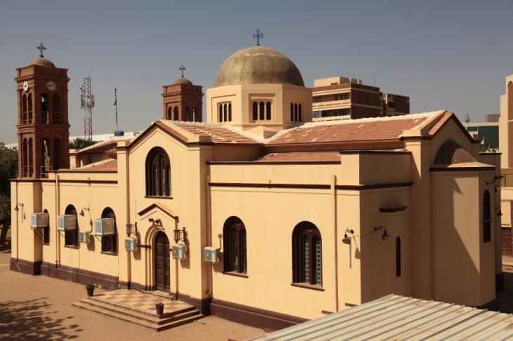 Sudan - Khartoum 135