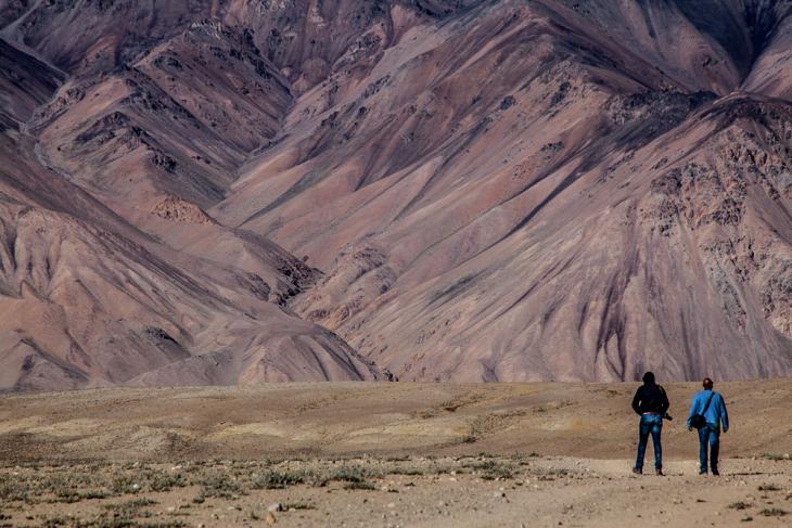 Tajikistan 135 - Bulunkul