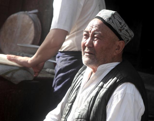 China - Xinjang 136 - Kashgar