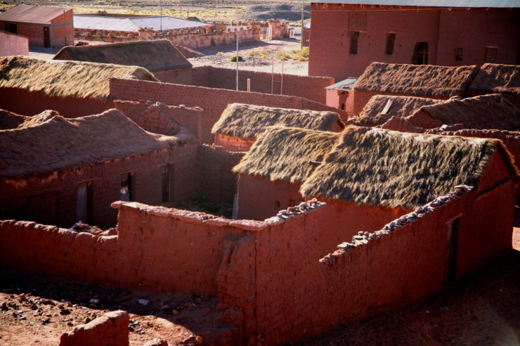 Bolivia - Itinerary Sur Lipez-Tupiza 136 / San Pablo