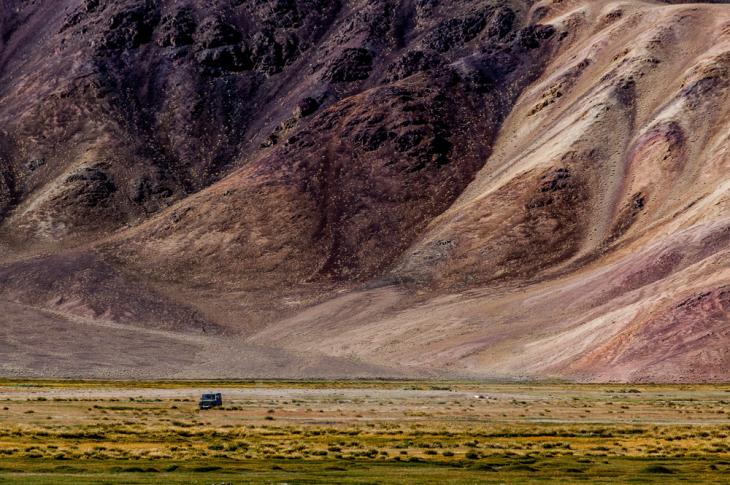 Tajikistan 136 - Bulunkul