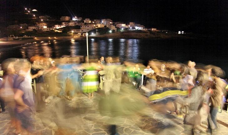Greece - Donousa island 137 - European Music Day Festival