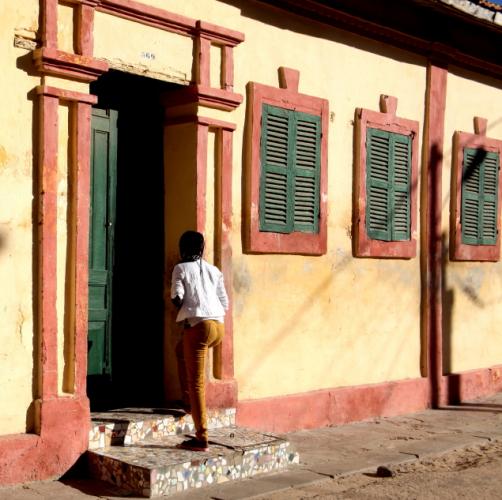 Senegal - Saint Louis 136