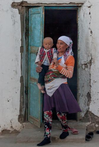 Tajikistan 136 - Shaymak