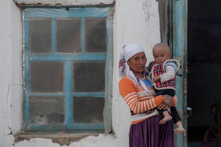 Tajikistan 137 - Shaymak