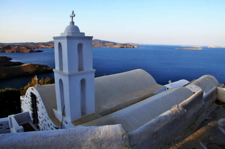 Greece - Astypalaia - Hora 139