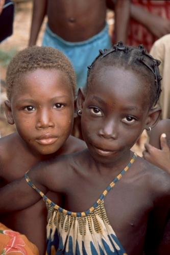 Benin - Lac Aheme 13
