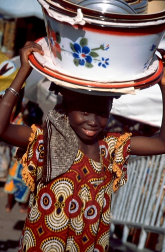 Benin - Porto Novo 13