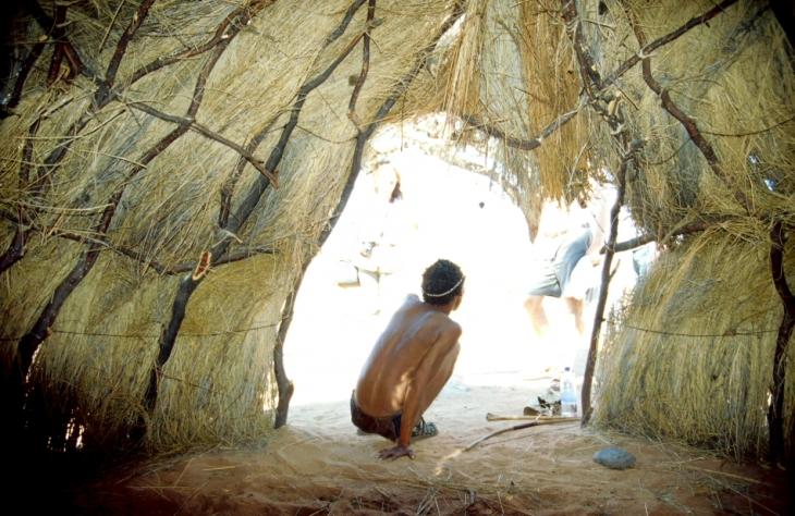 Namibia - Bushmen 013