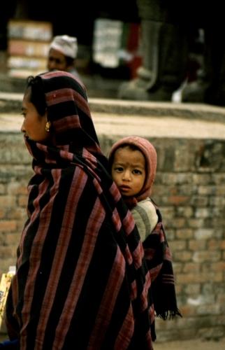 Nepal - Baktapur 013