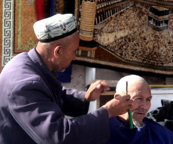 China - Xinjang 140 - Kashgar