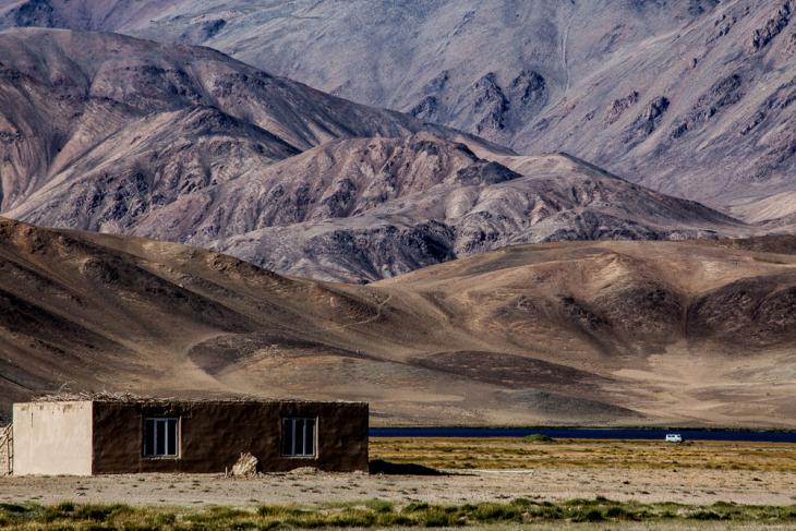 Tajikistan 140 - Bulunkul