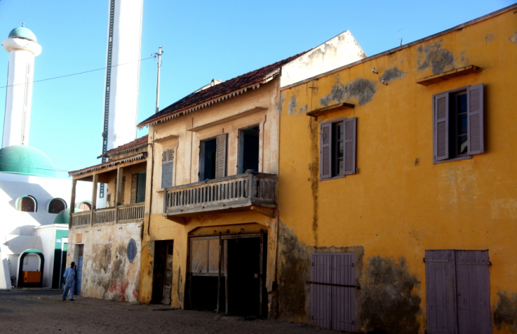 Senegal - Saint Louis 140